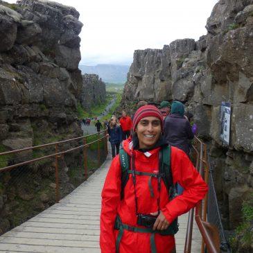 Salma Monani, Associate Professor of Environmental Studies