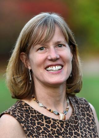 Allison Singley, Director of Parent Relations