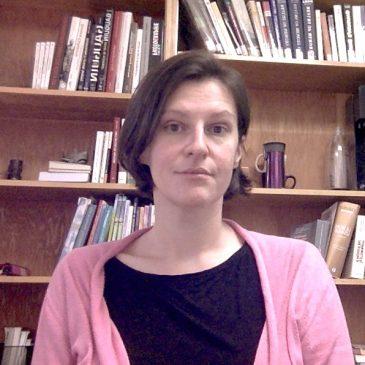 Caroline Ferraris-Besso, Assistant Professor of French
