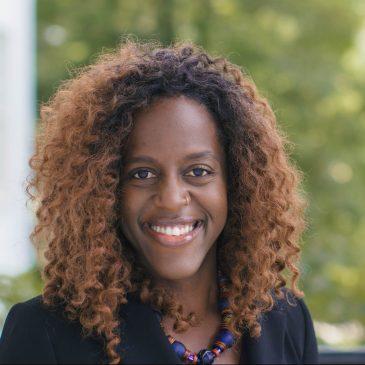 Nathifa Greene, Assistant Professor of Philosophy